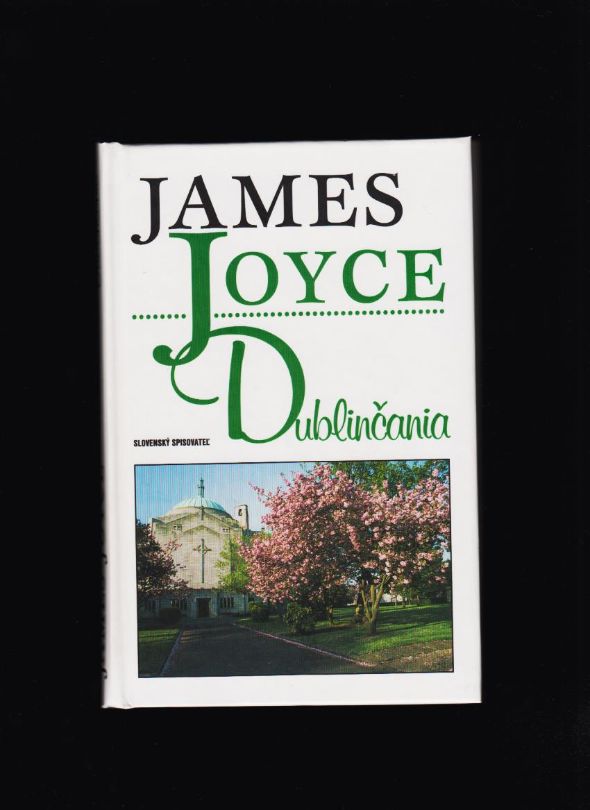 James Joyce: Dublinčania