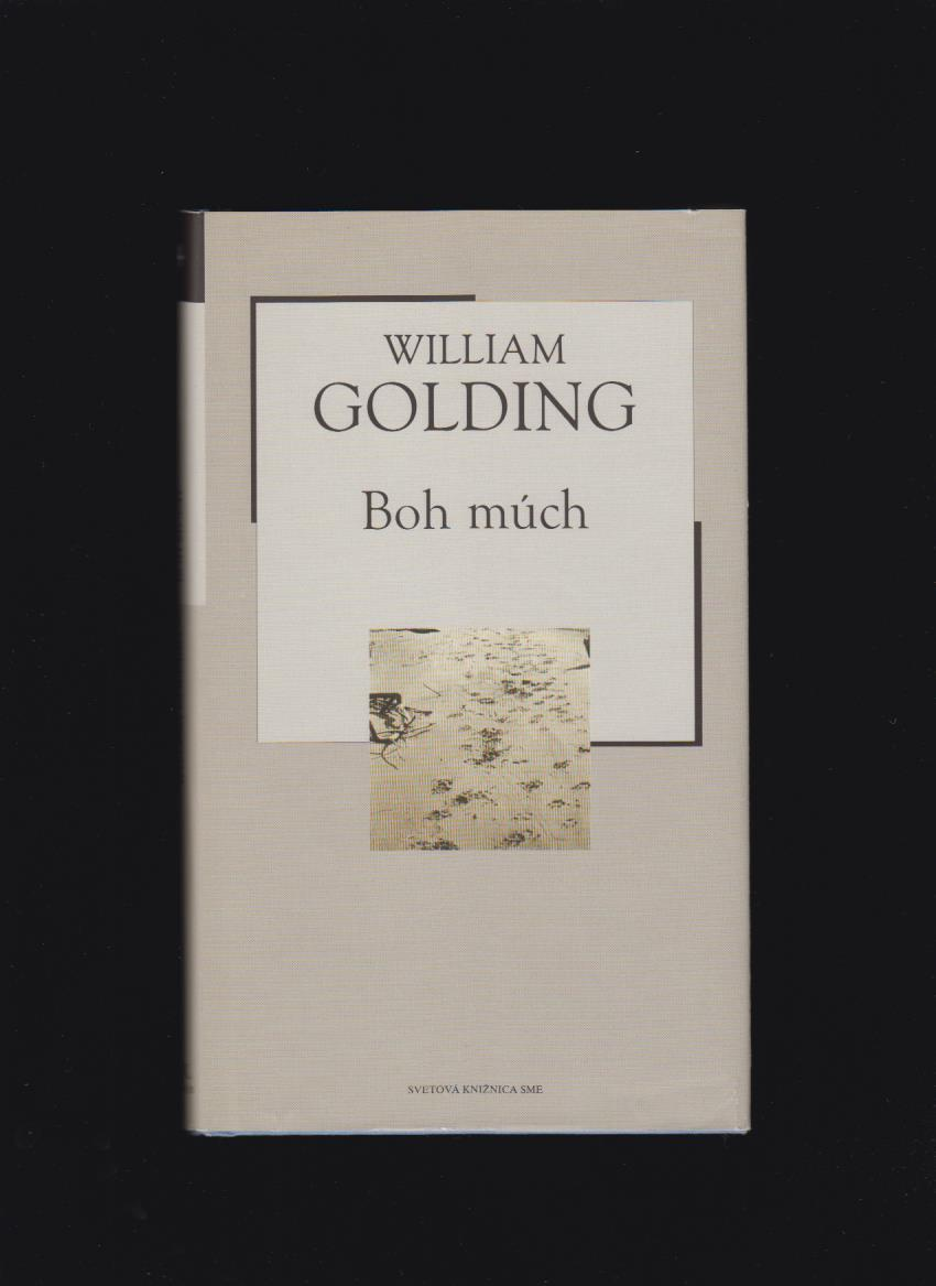 William Golding: Boh múch /Pán múch/