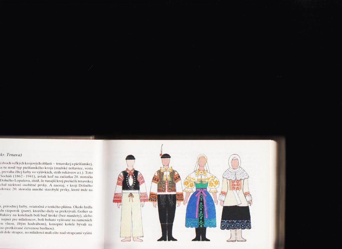 d3edd72ad Etnológia, ľudová kultúra | Viera Nosáľová, Jarmila Paličková: Naše ...