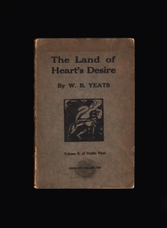William Butler Yeats: The Land of Heart's Desire /1912/