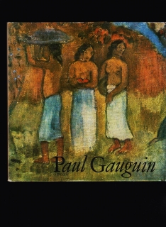 Jan Sedlák: Paul Gauguin