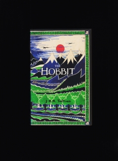 J. R. R. Tolkien: The Hobbit, or There and Back Again