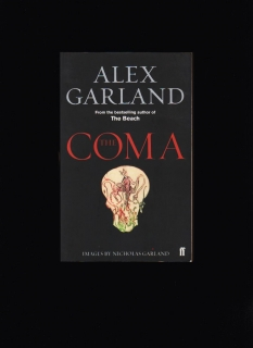 Alex Garland: The Coma