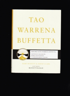 Mary Buffett, David Clark: Tao Warrena Buffetta