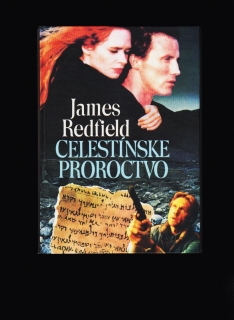 James Redfield: Celestínske proroctvo