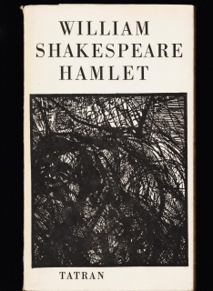 William Shakespeare: Hamlet /il. Dušan Kállay/