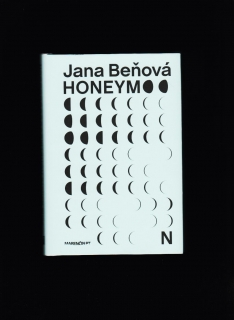 Jana Beňová: Honeymoon