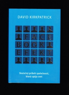 David Kirkpatrick: Facebook efekt