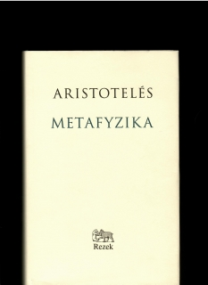Aristoteles: Metafyzika /2003/